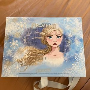Colourpop Elsa collection